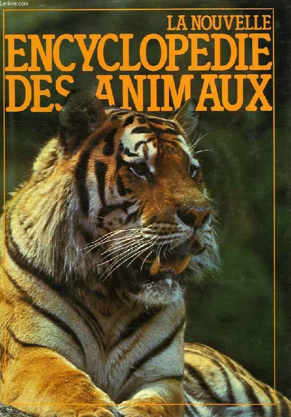 encyclopedie d'animaux