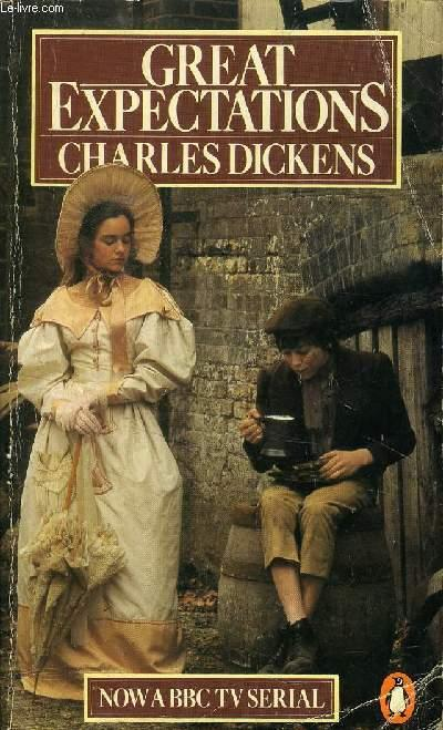 the theme of growing up in great expectations by charles dickens While not knowing how to deal with a growing boy another theme of great expectations is that pip can undergo moral charles dickens: great expectations.