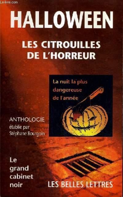 Halloween Les Citrouilles De L Horreur