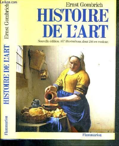Histoire De L Art Nouvelle Edition