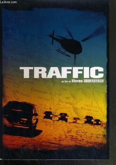 a comprehensive review of traffic a movie by steven soderbergh Off the back of the oscar success of traffic, soderbergh remade the classic frank sinatra caper, ocean's 11 with george clooney taking over the role initially played by.