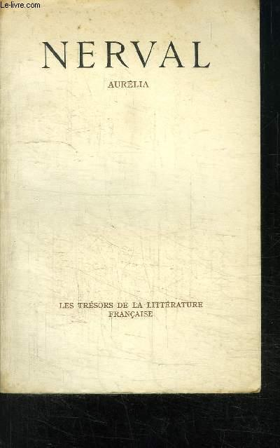 NERVAL AURELIA [Near Fine] [Softcover] (bi_16478392241) photo