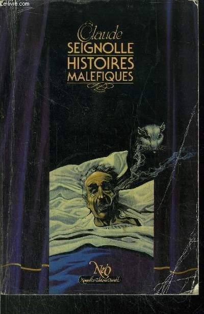HISTOIRES MALEFIQUES - COLLECTION