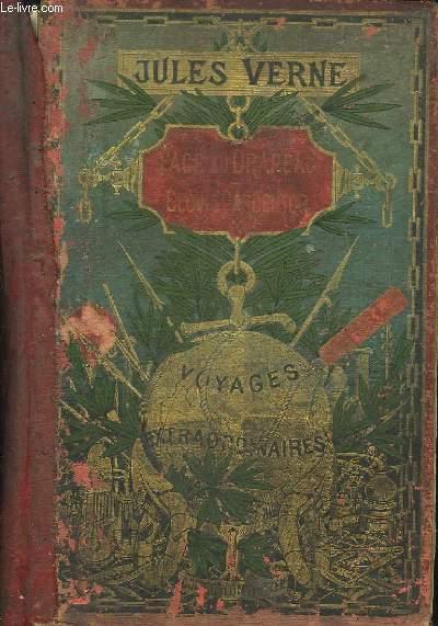 Face au drapeau (Éd.1896) - Jules Verne