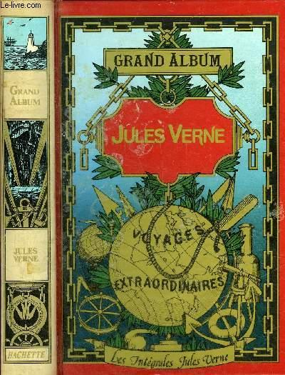 Jules Verne Collection Les Integrales