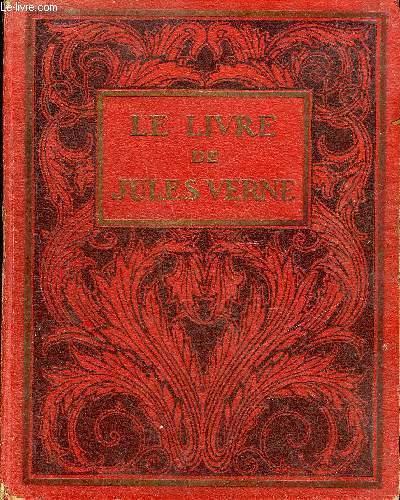 Le Livre De Jules Verne Recits Tires De Cinq