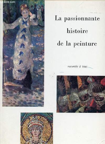 LA PASSIONNANTE HISTOIRE DE LA PEINTURE RACONTEE A TOUS.: BONNES JEAN-PAUL