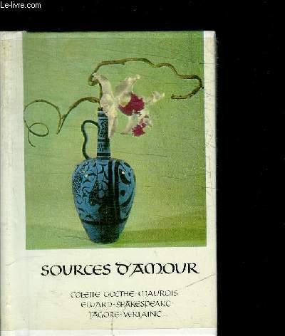 9783857886089 - COLLECTIF: SOURCES D'AMOUR - Livre