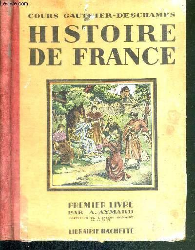 Histoire De France Cours