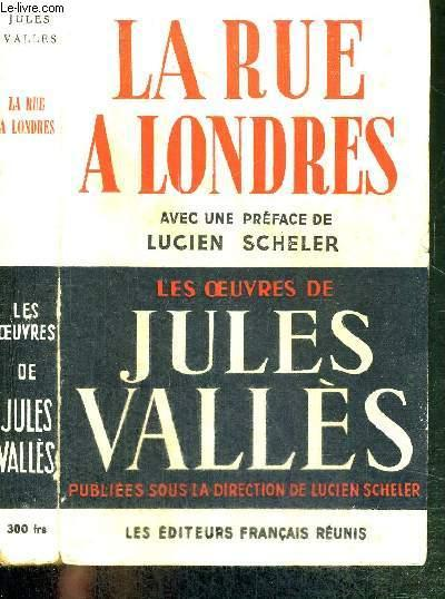 valles oeuvres tome 2