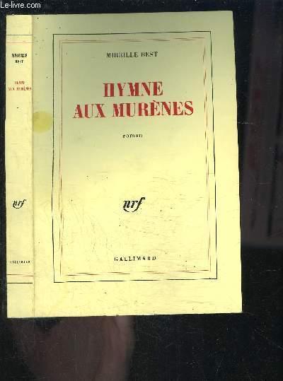 HYMNE AUX MURENES - BEST MIREILLE.