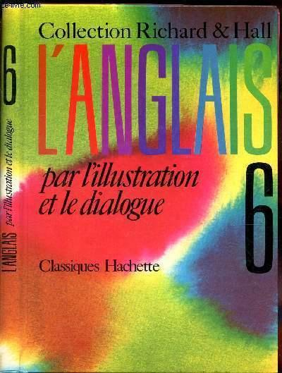 L Anglais Par L Illustration Et Le Dialogue