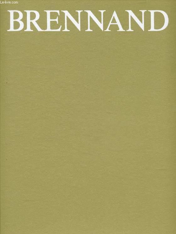 BRENNAND (THE ARTIST) - MONTEIRO FERNANDO, LUBAMBO TADEU