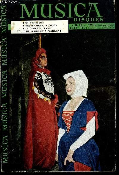 Faust Baguette