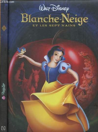 Blanche Neige Et Les Sept Nains Les