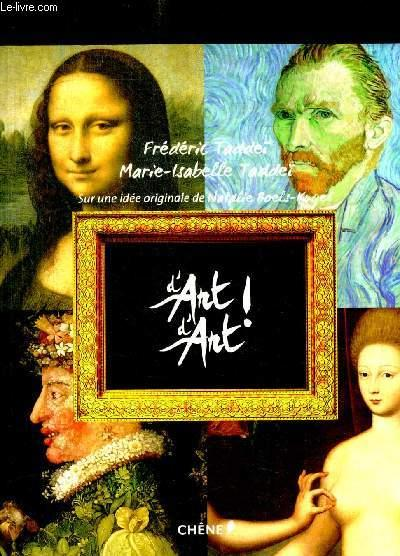 D ART DART ! - TADDEI FREDERIC / MARIE ISABELLE