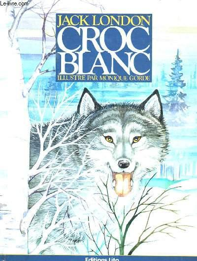 Croc-Blanc - Lito - 01/01/1985
