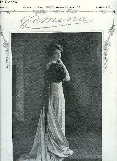 femina n 210 la mode et les modes par marie anne l. Black Bedroom Furniture Sets. Home Design Ideas