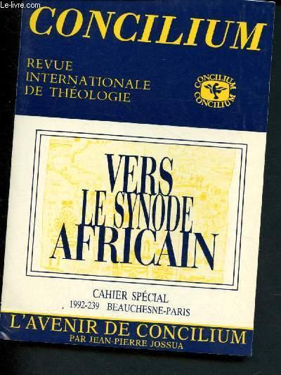 Théologie africaine