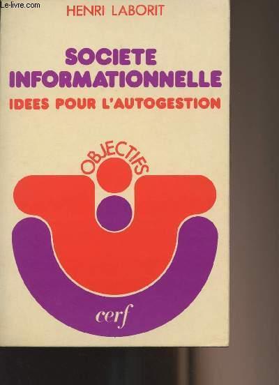 Societe informationnelle