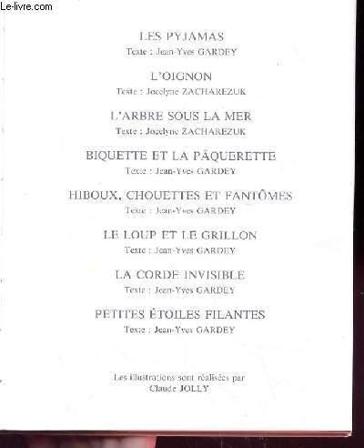 Les Pyjamas Conte Et Poeme Loignon