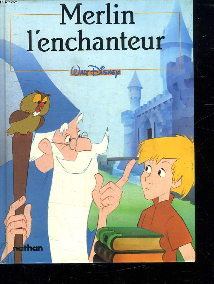 Merlin L Enchanteur