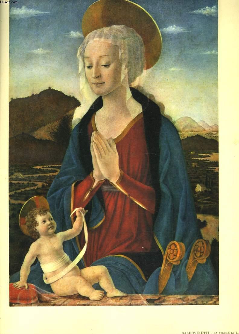 La Peinture Italienne By Georges Noel Bon Couverture Souple 1947 Le Livre