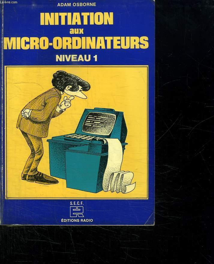initiation aux bases de donnees pour micro ordinateurs application a dbase iii