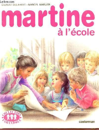Martine A L Ecole Collection