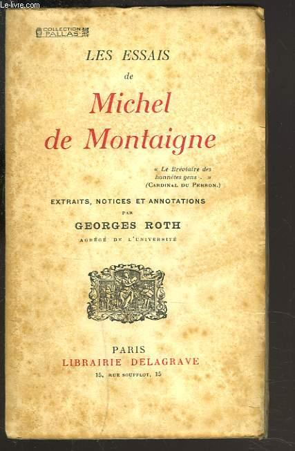 """best english translation of montaignes essays With two printed versions of montaigne's essays the first translation into english was one he also says the best rendering of montaigne's """"poetics."""