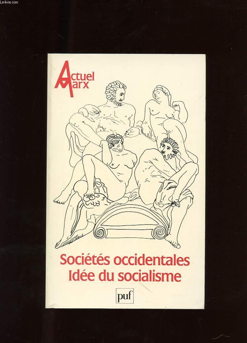 Actuel Marx, N° 3 : (Revue Actuel Ma)
