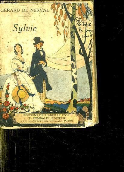 SYLVIE. NERVAL GERARD DE. [Near Fine] [Softcover] (bi_8600999280) photo