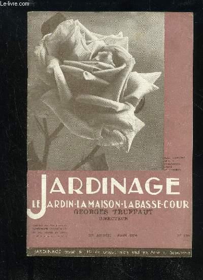 JARDINAGE LA MAISON LE JARDIN LA BASSE-COUR N° 184 - La nutrition ...