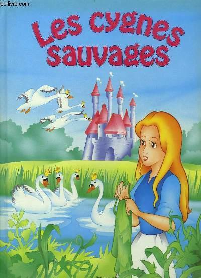 Les Cygnes Sauvages By Collectif Pml Editions 9782743404574