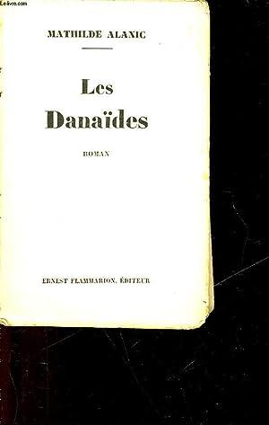 LES DANAIDES: ALANIC MATHILDE