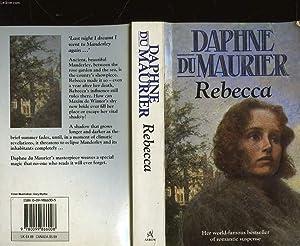 REBECCA: MAURIER DAPHNE DU