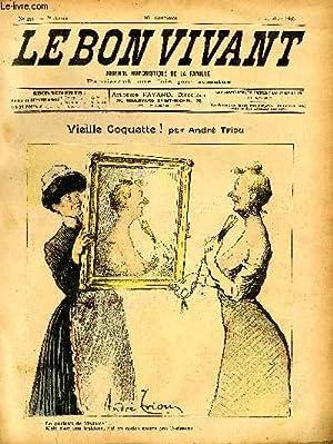 Le bon vivant n°278 - Vieille coquette: ANDRE TRIOU