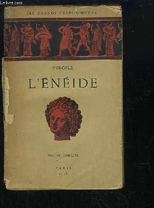 L'Enéide. 2 TOMES en UN SEUL VOLUME: VIRGILE