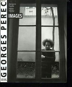 GEORGES PEREC. IMAGES.: JACQUES NEELS, HANS HARTJE