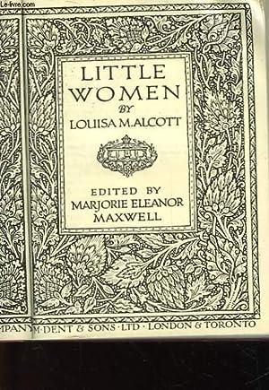 LITTLE WOMAN: ALCOTT LOUISA
