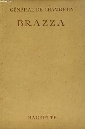 BRAZZA: CHAMBRUN Général de