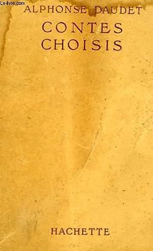 CONTES CHOISIS: DAUDET Alphonse