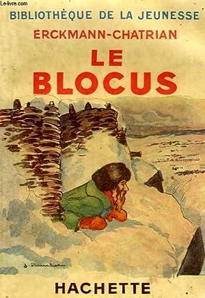 LE BLOCUS: ERCKMANN-CHATRIAN