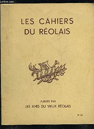 LES CAHIERS DU REOLAIS N° 30 - Poètes et Versificateurs Mislre Série :Ceux qui ne sont plus.: ...