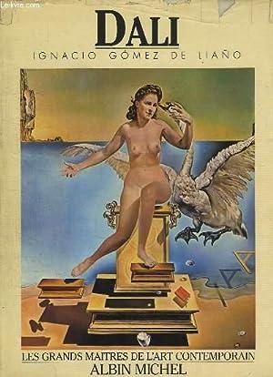 DALI.: GOMEZ DE LIANO
