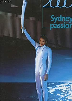 2000 SYDNEY PASSION.: COLLECTIF