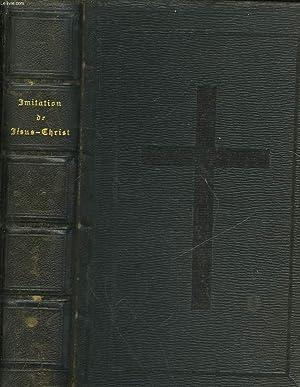 L'IMITATION DE JESUS-CHRIST: DASSANCE ABBE