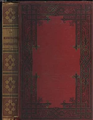 LE MARCHAND D'ANTIQUITE.: CHARLES DICKENS