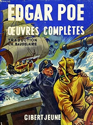 OEUVRES COMPLETES: POE Edgar, Par