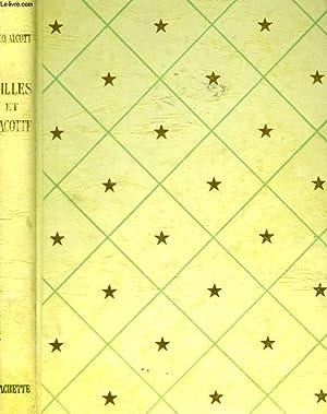 GILLES ET JACOTTE: ALCOTT Louisa M.